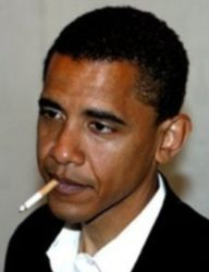 Obama Smokes A New Health Care Plan